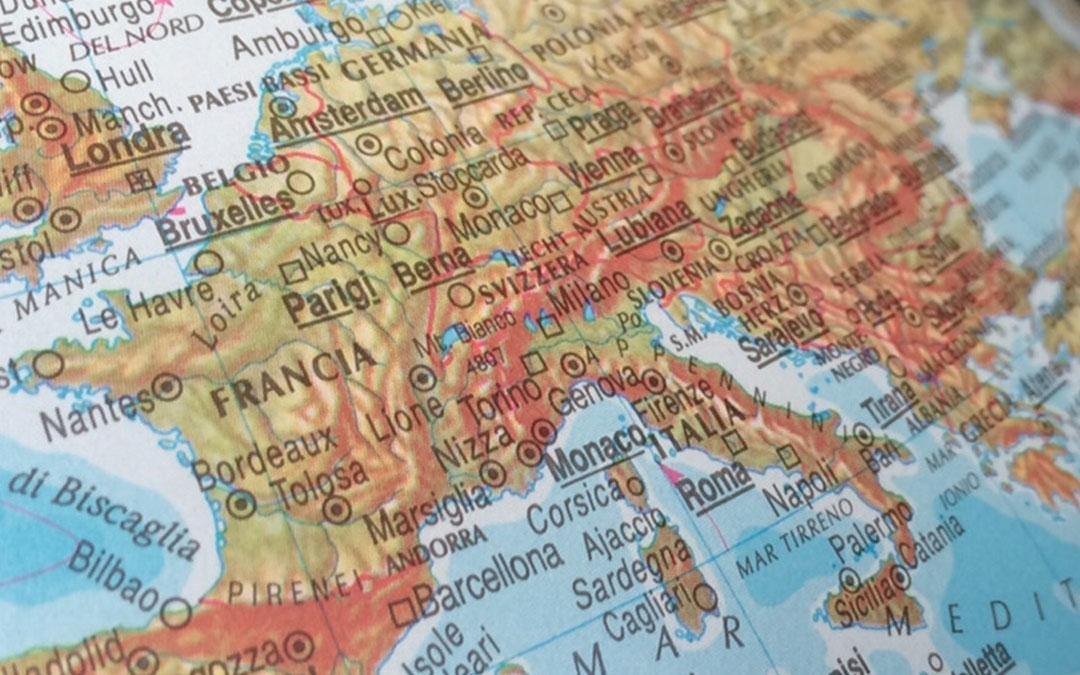 Nuovo Sito Web della Società di Studi Geografici!