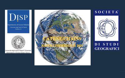 Call for abstract / 'XI edizione di Oltre la Globalizzazione / 10 dicembre 2021